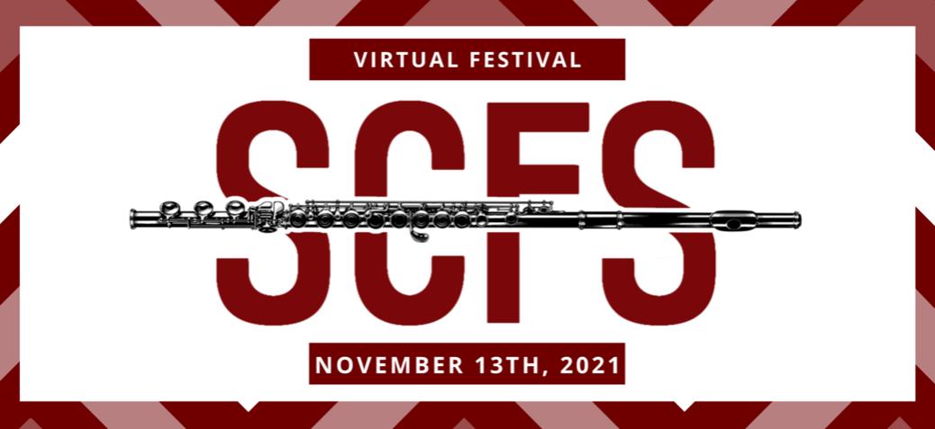 SC Flute Society Workshop - November 13 2021