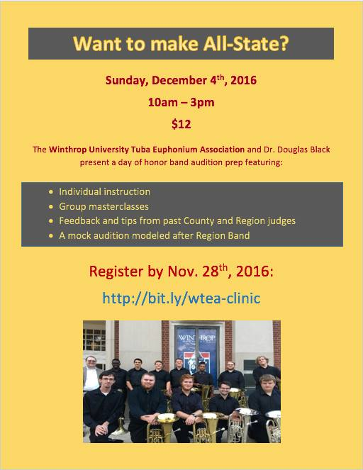 2016 WUTEA Workshop