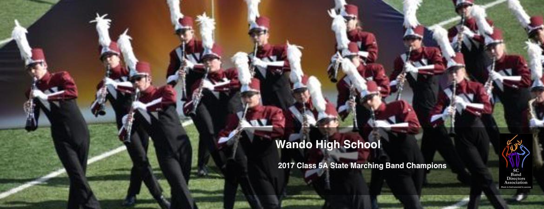 Wando2017