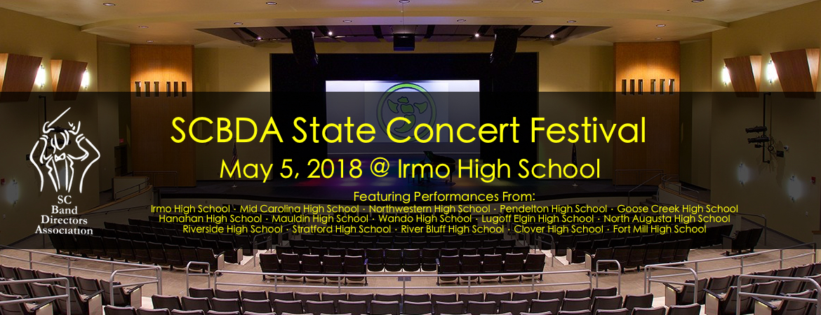 State Concert Festival2018